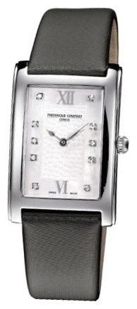 Wrist watch Frederique Constant FC-200WHDC26 for women - picture, photo, image