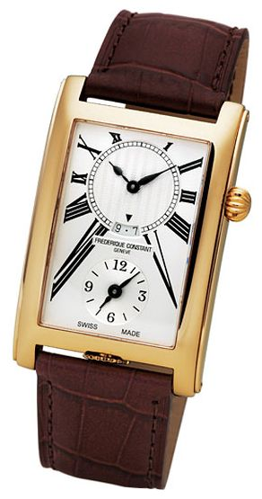 Wrist watch Frederique Constant FC-205MS4C25 for Men - picture, photo, image