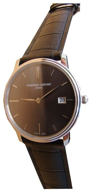 Wrist watch Frederique Constant FC-220NG4S6 for Men - picture, photo, image