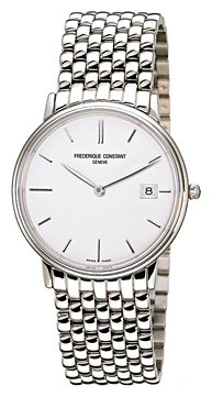 Wrist watch Frederique Constant FC-220NW4S6B for Men - picture, photo, image