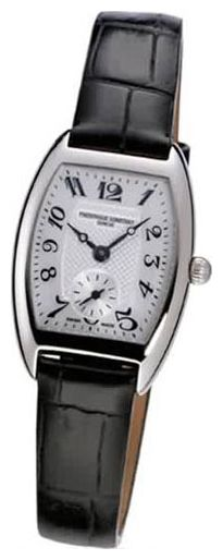 Wrist watch Frederique Constant FC-235APW1T26 for women - picture, photo, image