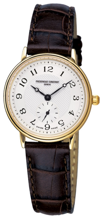 Frederique Constant FC-235AS1S5 pictures