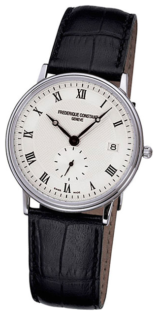 Wrist watch Frederique Constant FC-245M5S6 for Men - picture, photo, image