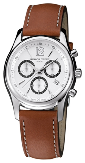 Wrist watch Frederique Constant FC-292SB4B26 for Men - picture, photo, image