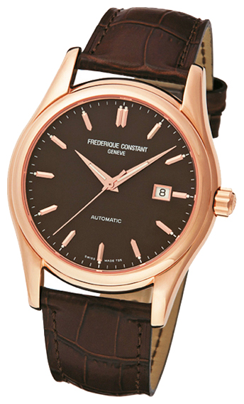 Wrist watch Frederique Constant FC-303C6B4 for Men - picture, photo, image