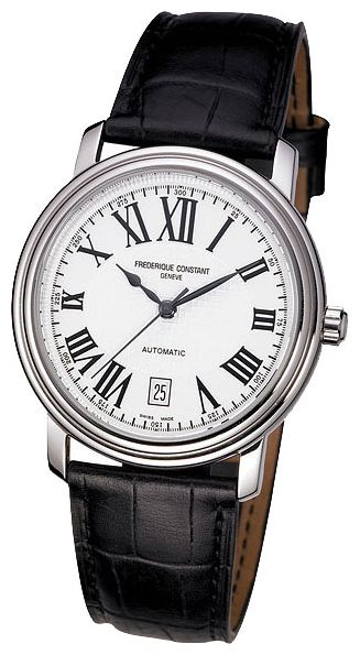 Wrist watch Frederique Constant FC-303M4P6 for Men - picture, photo, image