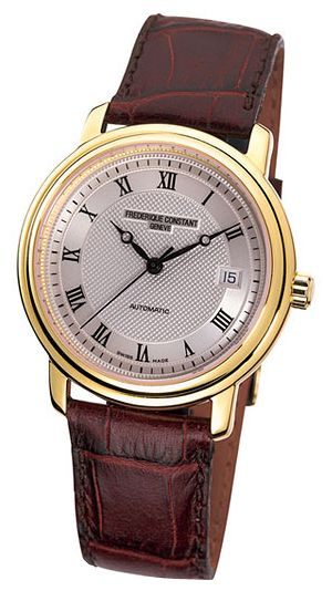 Wrist watch Frederique Constant FC-303MC3P5 for Men - picture, photo, image