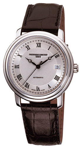 Wrist watch Frederique Constant FC-303MC3P6 for Men - picture, photo, image