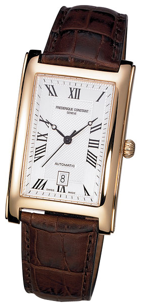 Wrist watch Frederique Constant FC-303MC4C25 for Men - picture, photo, image