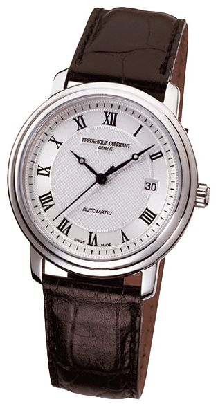 Wrist watch Frederique Constant FC-303MC4P6 for Men - picture, photo, image