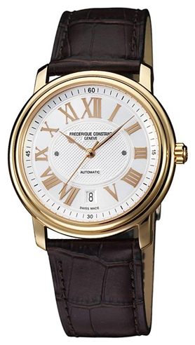 Wrist watch Frederique Constant FC-303NM4P5 for Men - picture, photo, image