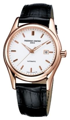 Wrist watch Frederique Constant FC-303V6B4 for Men - picture, photo, image