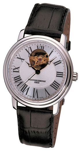 Wrist watch Frederique Constant FC-310M3P6 for Men - picture, photo, image