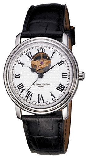 Wrist watch Frederique Constant FC-310M4P6 for Men - picture, photo, image