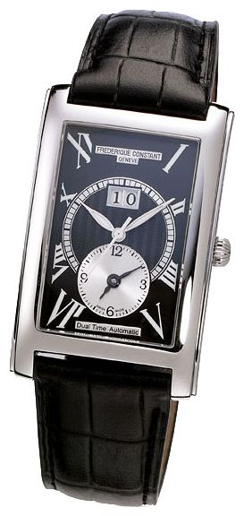 Wrist watch Frederique Constant FC-325BS4C26 for Men - picture, photo, image