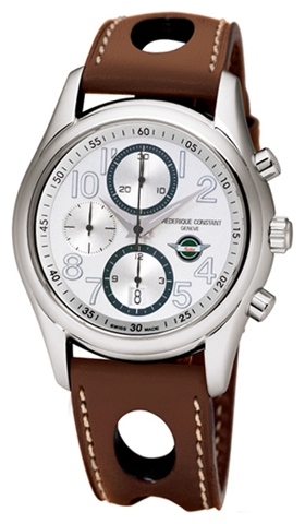 Wrist watch Frederique Constant FC-392HSDG6B6 for Men - picture, photo, image