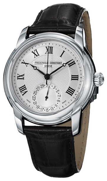 Wrist watch Frederique Constant FC-710MC4H6 for Men - picture, photo, image