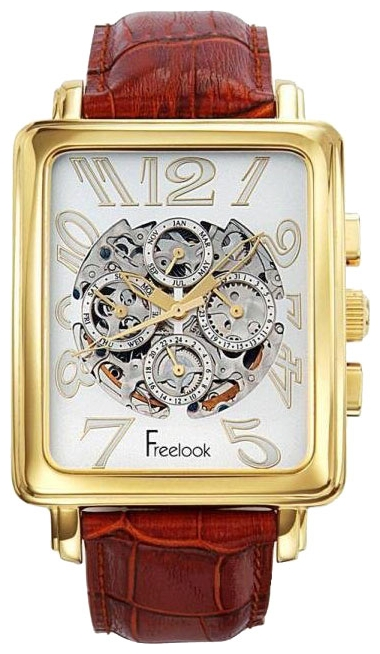 Wrist watch Freelook HA2925G/3 for Men - picture, photo, image