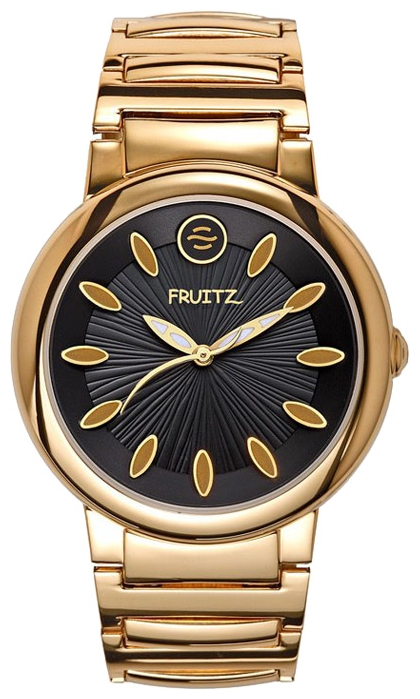 Wrist watch Fruitz F36G-B-EXB for women - picture, photo, image