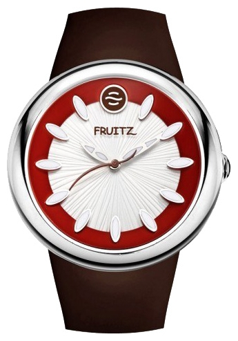 Wrist watch Fruitz F36S-CO-BR for women - picture, photo, image