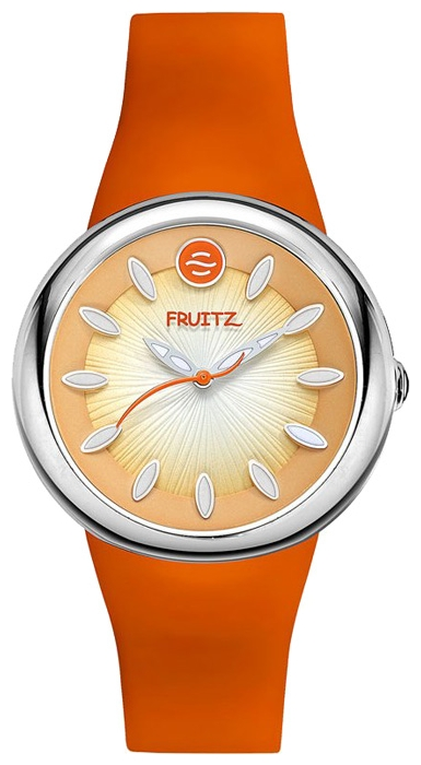 Wrist watch Fruitz F36S-O-O for women - picture, photo, image