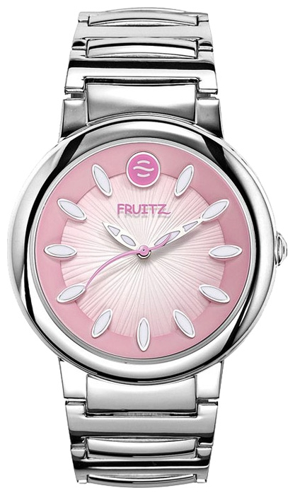 Wrist watch Fruitz F36S-P-EXB for women - picture, photo, image