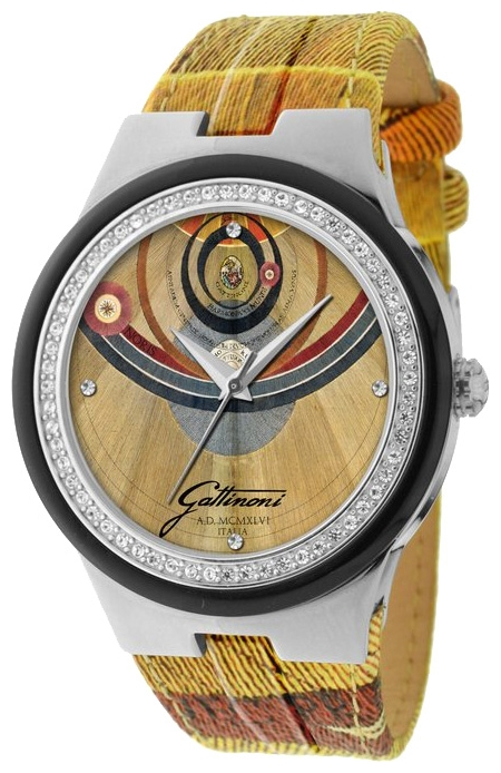 Wrist watch Gattinoni ARI-PL.PL.3 for women - picture, photo, image