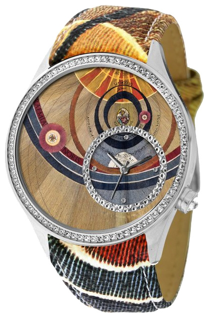 Wrist watch Gattinoni CAS-PL.PL.3 for women - picture, photo, image