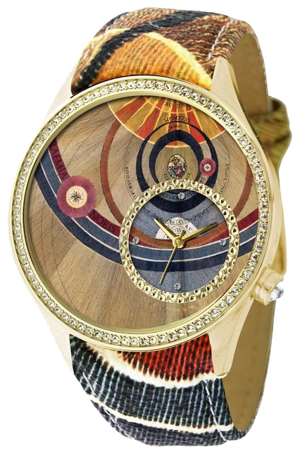 Wrist watch Gattinoni CAS-PL.PL.4 for women - picture, photo, image