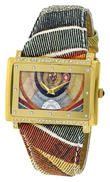 Wrist watch Gattinoni SIR-PL.PL.4 for women - picture, photo, image
