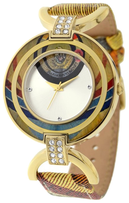 Wrist watch Gattinoni URS-PL.2.4 for women - picture, photo, image