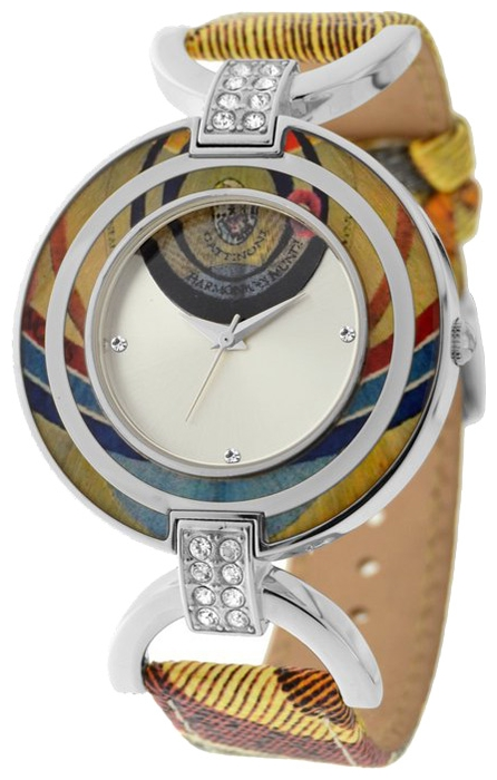 Wrist watch Gattinoni URS-PL.3.3 for women - picture, photo, image