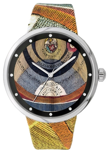 Wrist watch Gattinoni VRG-PL.PL.3 for women - picture, photo, image
