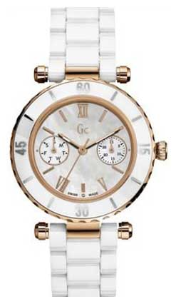 Wrist watch Gc 42004L1 for women - picture, photo, image