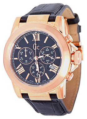Wrist watch Gc 42005G1 for Men - picture, photo, image