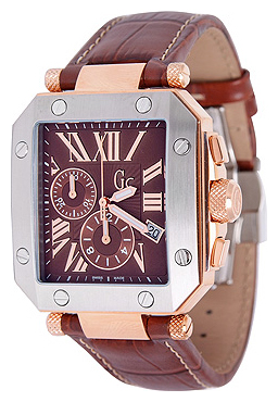 Wrist watch Gc 50001G1 for Men - picture, photo, image