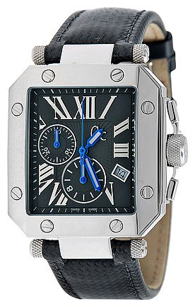 Wrist watch Gc 50006G2 for Men - picture, photo, image