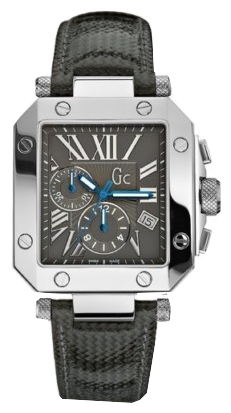 Wrist watch Gc A50006G2 for Men - picture, photo, image