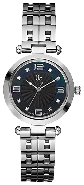 Wrist watch Gc X17107L2S for women - picture, photo, image