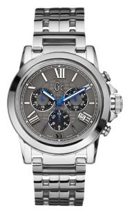 Wrist watch Gc X41002G5 for Men - picture, photo, image
