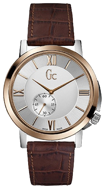 Wrist watch Gc X59001G1S for Men - picture, photo, image