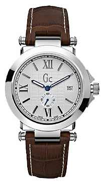 Wrist watch Gc X61001G1 for Men - picture, photo, image