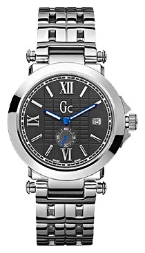 Wrist watch Gc X61007G5 for Men - picture, photo, image
