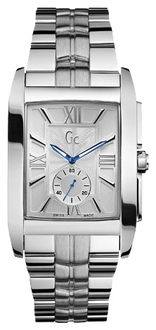 Wrist watch Gc X64001G1 for Men - picture, photo, image
