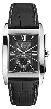 Wrist watch Gc X64005G2 for Men - picture, photo, image