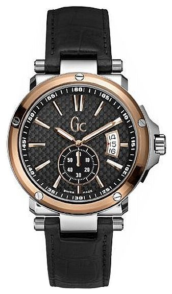 Wrist watch Gc X65009G2S for Men - picture, photo, image