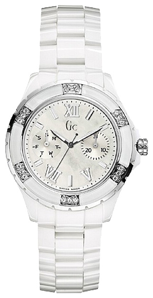 Wrist watch Gc X69117L1S for women - picture, photo, image