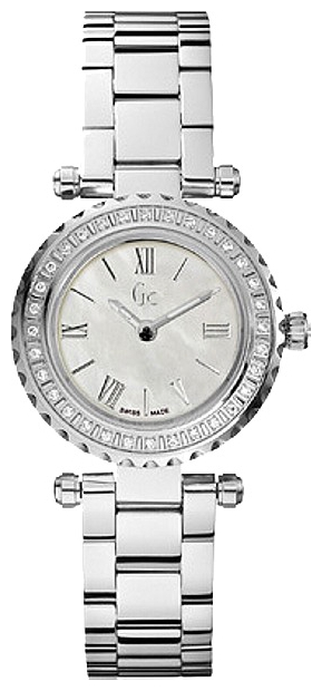 Wrist watch Gc X70105L1S for women - picture, photo, image