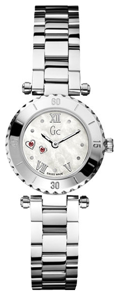 Wrist watch Gc X70113L1S for women - picture, photo, image