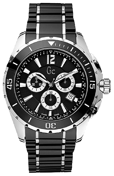 Wrist watch Gc X76002G2S for Men - picture, photo, image
